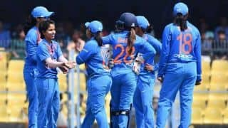 Indian woman cricketer approached for match-fixing during England series, BCCI ACU files FIR